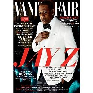 Vanity Fair: November 2013 Issue Periodical