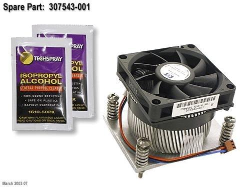 Sparepart HP HEATSINK 307543-001