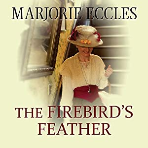 The Firebird's Feather Audiobook
