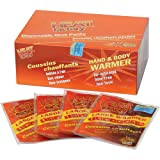 Camera Duck W4-Package of 4 Large Heat Warmers for SLR's