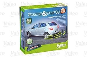 VALEO RESTO Valeo 632001 - Sensor de Aparcamiento