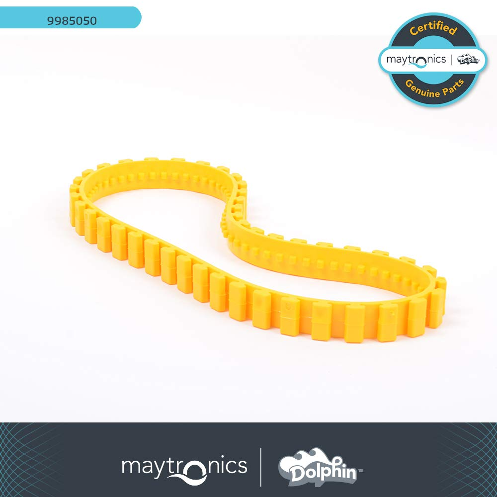 Dolphin Track - Yellow by Dolphin