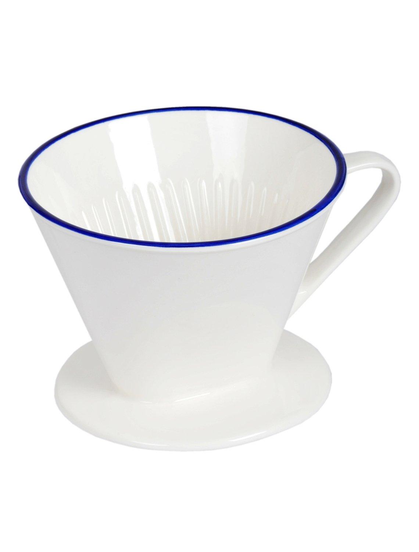 Filtro de café Elsa de cerámica para lavavajillas 13,5 x 16 x 11,5 ...