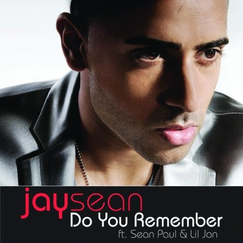 Do You Remember (Album Version...