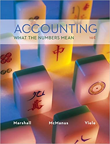 Amazon accounting what the numbers mean 10e with access code accounting what the numbers mean 10e with access code for connect plus 10th edition kindle edition fandeluxe Gallery