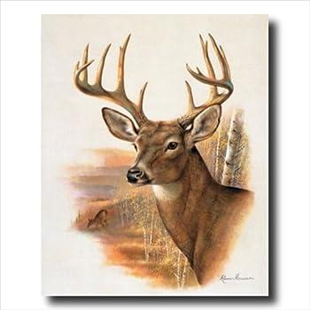 Gorgeous image inside printable deer head