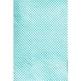 13'' x 19'' Patient Bibs - Dental Econo-Gard Color: Aqua