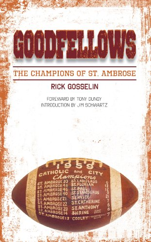Goodfellows: The Champions of St. Ambrose