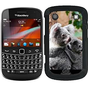 Funda para Blackberry Bold 9900 - Oso Koala by WonderfulDreamPicture
