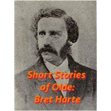 Short Stories Collection: Bret Harte