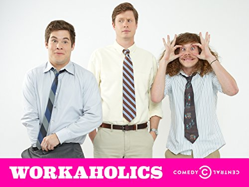 how to watch workaholics online