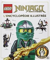 Lego Ninjago, L'encyclopédie illustrée