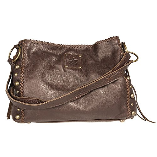 STS Ranchwear Women's Maggie Mae Chocolate One (Maggie Brown Handbags)