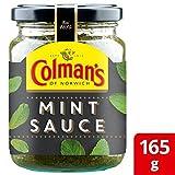 Colman s Mint Sauce - 165g (0.36lbs)
