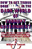 How To Get Things Done In The Dark World Of Corrupt Government: How I Created a Government Agency,  Stopped a Supreme Court Nomination, and Started The Tea Party Movement