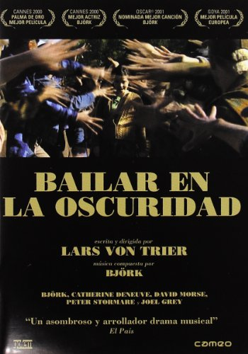 Bailar En La Oscuridad (2000) Dancer In The Dark (Non Us Format) (Region 2) (Import)