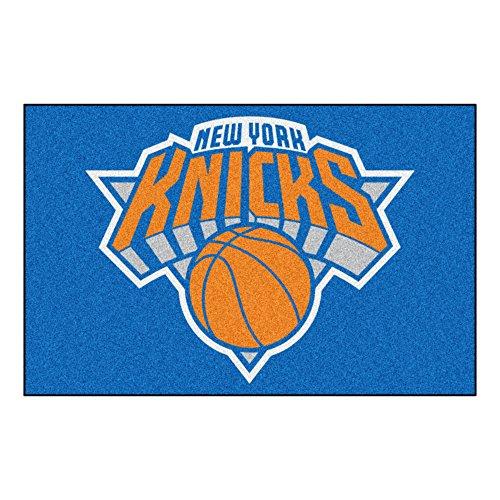FANMATS NBA New York Knicks Nylon Face Starter ()