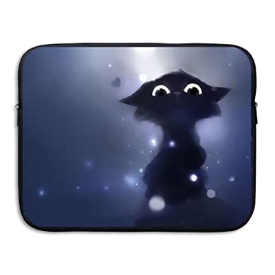 Jess Laptop Sleeve Bag Anime Cat Cover Computer Liner Package Protective Case Waterproof Computer Portable Bags