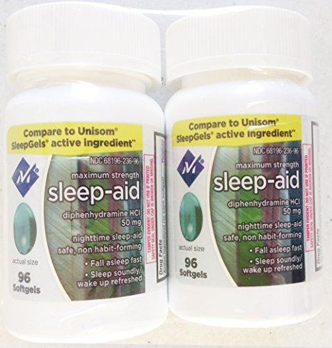 Members Mark Maximum Strength Sleep product image