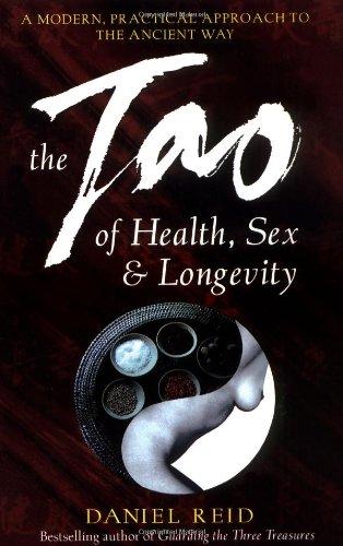 Download The Tao of Health, Sex and Longevity pdf epub