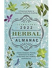 Llewellyn's 2022 Herbal Almanac: A Practical Guide to Growing, Cooking & Crafting