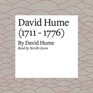 David Hume (1711 - 1776) Audiobook