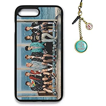 fanstown bts bangtan boys kpop phone case with. Black Bedroom Furniture Sets. Home Design Ideas
