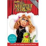 Best of the Muppet Show: Vol. 1 ( Elton John / Julie Andrews / Gene Kelly) by Time Life