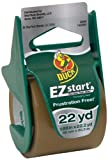 Duck Brand EZ Start Packaging Tape with
