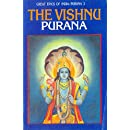 Vishnu Purana (Great Epics of India: Puranas Book 3)