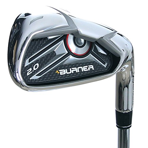 used taylormade iron sets - 4