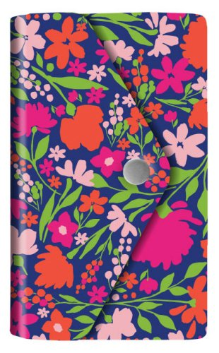 Wellspring Gift Smartphone Wristlet Case Perfect for I-phone Floral