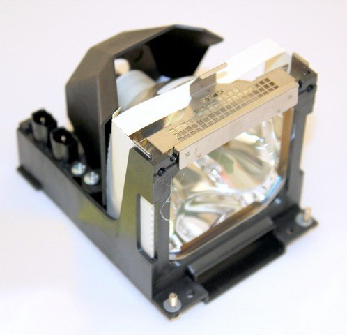 Sanyo POA-LMP35 Multimedia Lamp Assembly with High Quality Original Bulb Inside by Sanyo