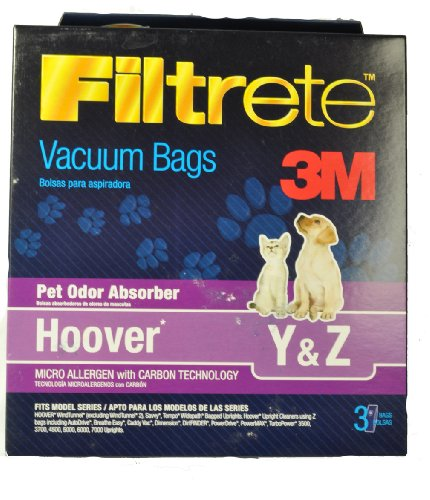 Hoover vacuum Cleaner Bags T4732 product image