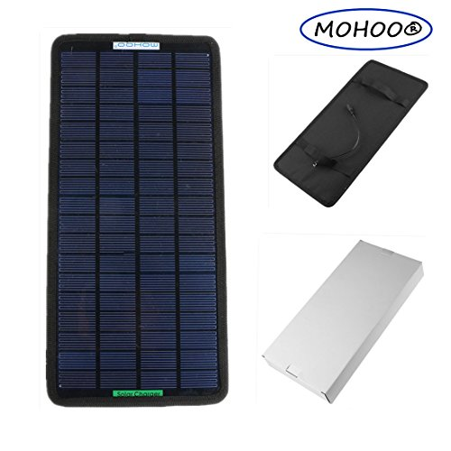 Best Solar Trickle Charger - 2