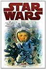 Star Wars, tome 2 : Haute Trahison par Wood