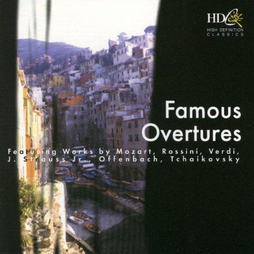 - Die Fledermaus: Overture