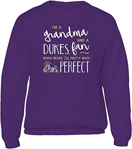 Love My Team Paisley State FanPrint James Madison Dukes T-Shirt