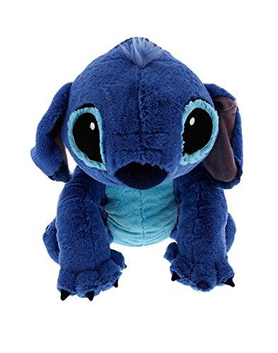 Disney Parks Stitch 14 inch Large Plush Doll