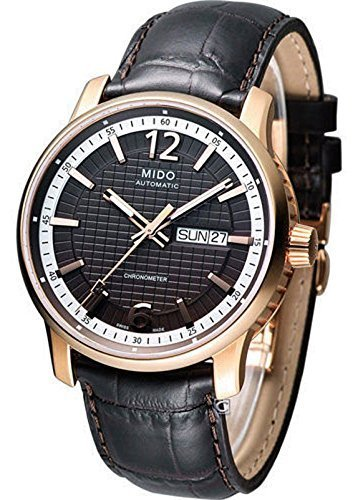 mido-m0196313629700-great-wall-mens-watch-brown-dial-stainless-steel-case-automatic-movement