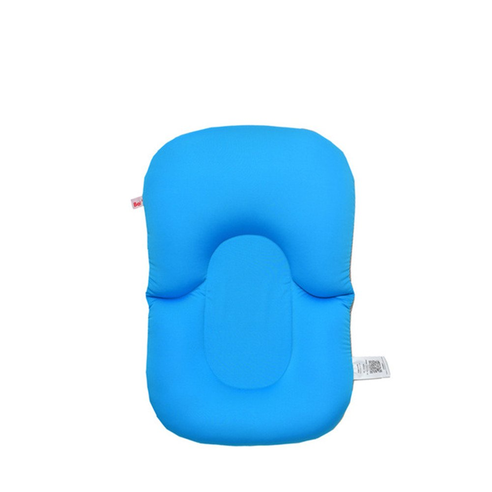 Amazon.com : LYhopes Anti-skid Foldable Baby Bath Tub/Bed/Pad Bath ...