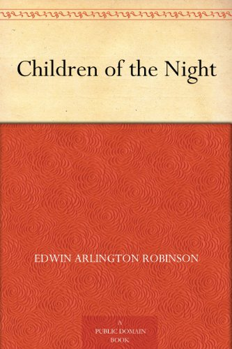 Children of the Night - Commons Arlington