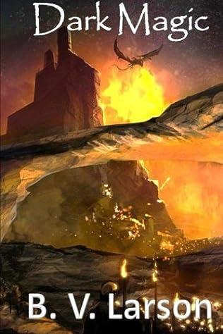 book cover of Dark Magic Vol 2
