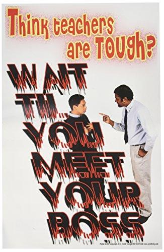 Poster #193 Classroom Poster Improves Student Behavior, Builds Respect for Teachers