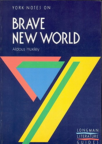 Brave New World (York Notes)