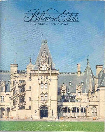 Biltmore Estate: House Gardens Winery (A National Historic Landmark) (Biltmore Winery)