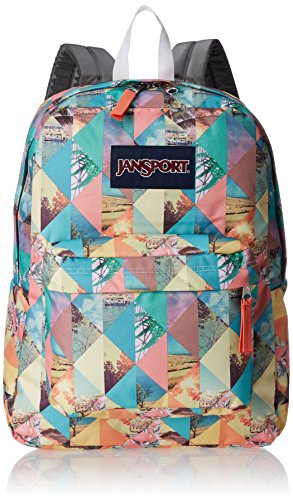 69279eb9f916 JanSport Superbreak Backpack - Buy Online in KSA. Sporting Goods ...
