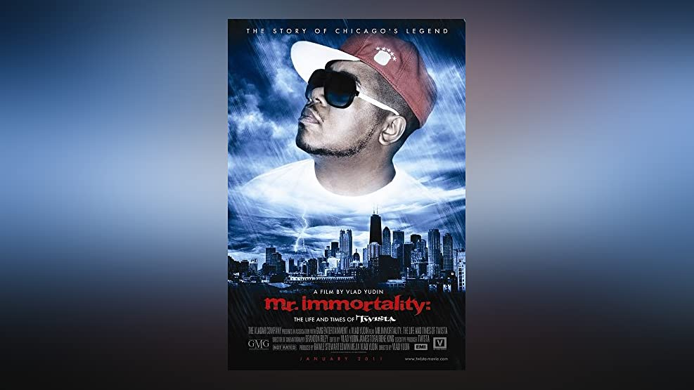 Mr. Immortlity: The Life and Times of Twista
