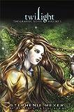 download ebook twilight: the graphic novel, volume 1 (twilight saga: the graphic novels) by stephenie meyer (2012-01-24) pdf epub