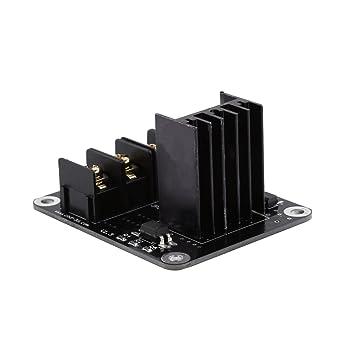 Módulo de Alimentación para Impresora 3D Placa de Expansión para ...
